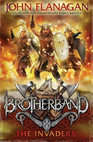 Read The Invaders Brotherband Chronicles 2 By John Flanagan