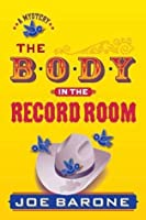 The Body in the Record Room: A Mystery