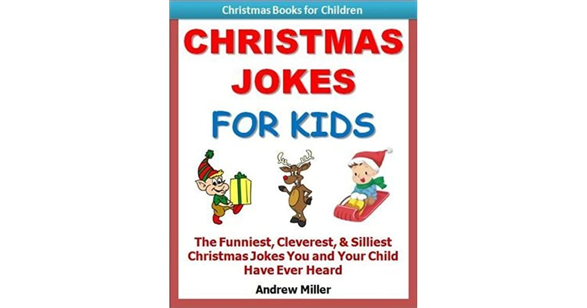 Christmas Jokes Kids.Kids Educational Books Christmas Jokes For Kids The