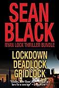 Sean Black Bundle: Three Ryan Lock Novels