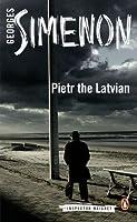 Pietr the Latvian (Inspector Maigret, #1)