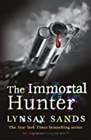 The Immortal Hunter (Argeneau #11) (Rogue Hunter #2)
