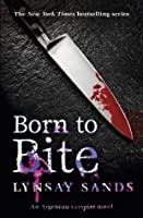 Born to Bite (Argeneau, #13)