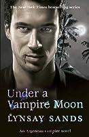 Under a Vampire Moon (Argeneau #16)