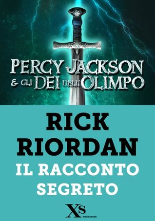 Percy Jackson and the Stolen Chariot by Rick Riordan