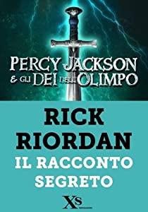 Percy Jackson and the Stolen Chariot (Percy Jackson and the Olympians, #4.6)