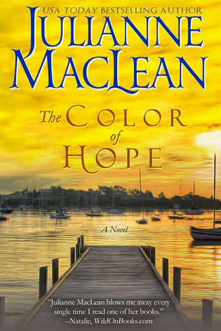 The Color of Hope by Julianne MacLean