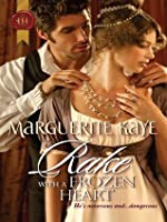Rake with a Frozen Heart (Harlequin Historical)