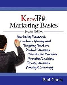 KnowThis: Marketing Basics