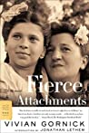 Book cover for Fierce Attachments: A Memoir