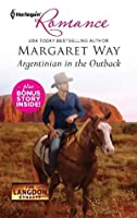 Argentinian in the Outback / Cattle Rancher, Secret Son