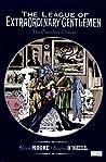 The League of Extraordinary Gentlemen Omnibus by Alan Moore
