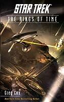 Star Trek: The Original Series: The Rings of Time