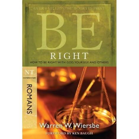 Warren Wiersbe Commentary Pdf