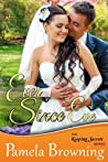 Ever Since Eve (The Keeping Secrets Series, #1)