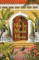 A Not So Model Home (An Amanda Thorne Mystery, #2)