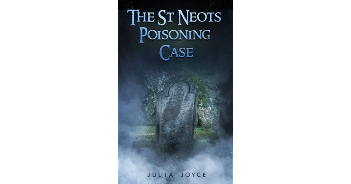 The St Neots Poisoning Case