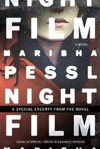 Night Film Extended Sampler