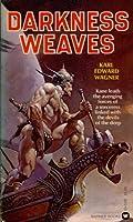 Darkness Weaves (Kane, #1)