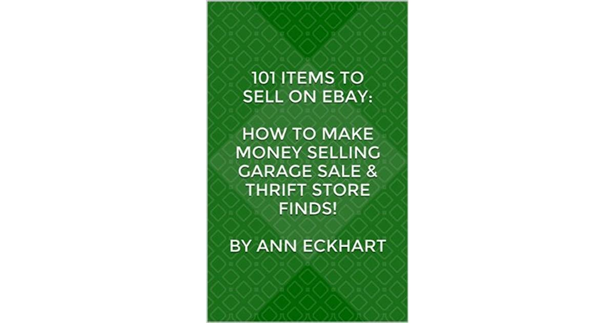 how to make money selling item I'm kelly and i make a living buying and selling reddit automatically and now i have found myself having to scrounge up money for shipping while the items.