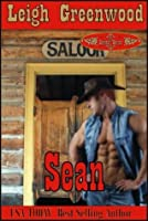 Sean (The Cowboys, #5)