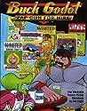 Buck Godot: Zap Gun for Hire (Buck Godot, #1)