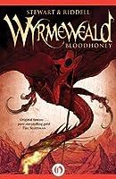 Bloodhoney (The Wyrmeweald Trilogy)