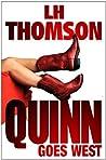 Quinn Goes West (Liam Quinn Mysteries #3)