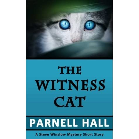the witness short story