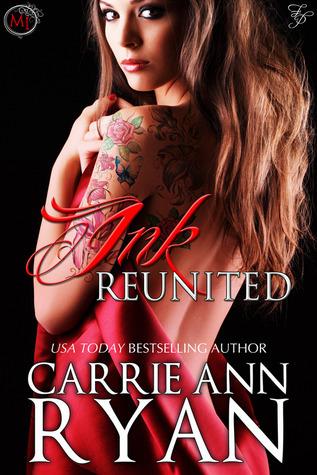 Ink Reunited by Carrie Ann Ryan