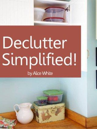 DeClutter (Simplified)