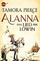 Das Lied der Löwin (Alanna, #1-4)