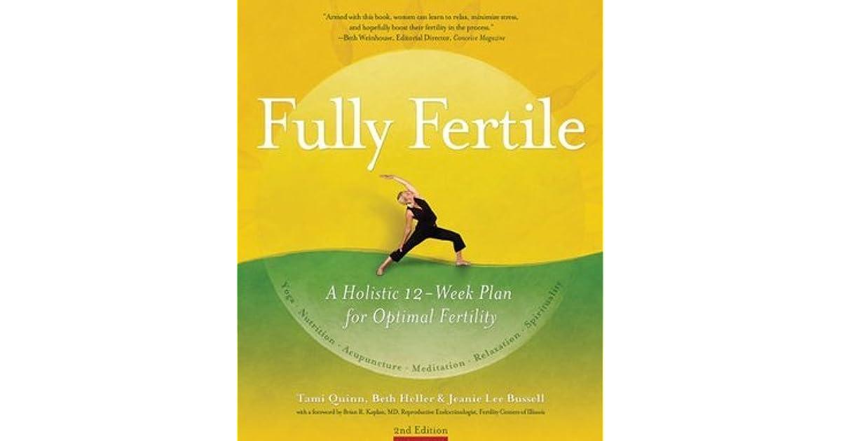 Fully Fertile