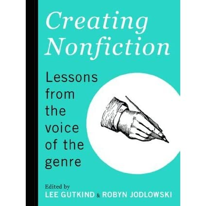 essay on creative nonfiction In the wide world of writing prompts, the options are slim for creative nonfiction writers even the relevant prompts are often jumbled together with essay and fictional prompts, making it hard for writers to find what they really want.