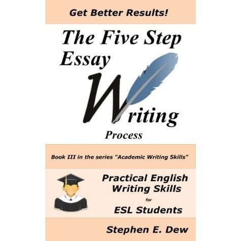 academic writing skills guide essay