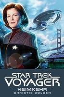 Heimkehr (Star Trek: Voyager, #1)