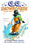 G.G. Snowboards by Marty Mokler Banks