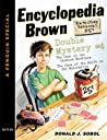Encyclopedia Brown Double Mystery #4: Featured mysteries from Encyclopedia Brown, Boy Detective