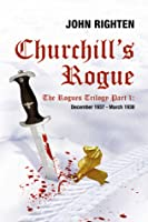 Churchill's Rogue: The Rogues Trilogy