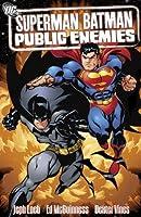 Superman/Batman Vol. 01: Public Enemies