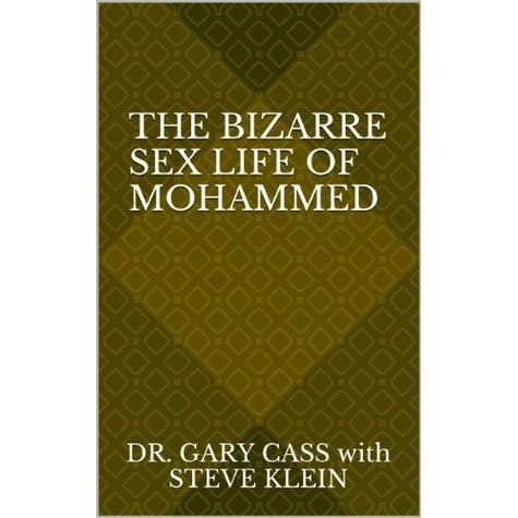 The Bizarre Sex Life of Mohammed