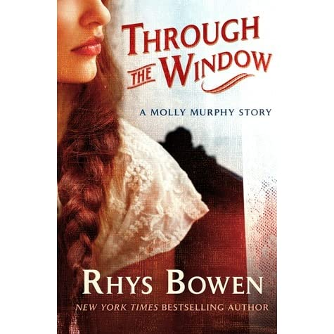 Through the window molly murphy mysteries 12 5 by rhys for Window quotes goodreads