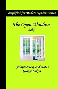 The Open Window (Simplified for Modern Readers Series)