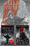 The Broken Empire Series (The Broken Empire, #1-2)