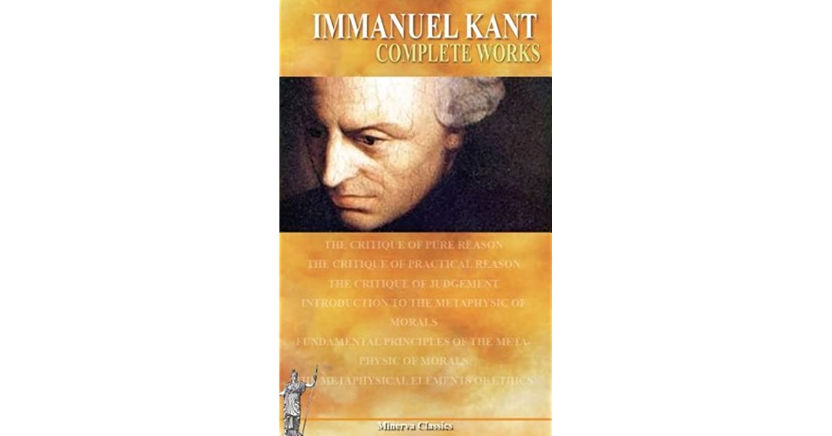 immanuel kant an advocate of modern Immanuel kant immanuel kant he would've ironically disagreed with its modern proponents those who advocate capital punishment today often do so for utilitarian.