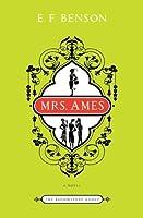 Mrs. Ames (Bloomsbury Group)