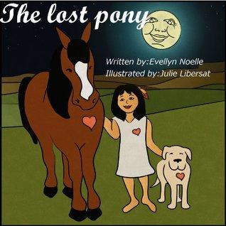 Children's Book:the lost pony (Children's Books Collection)