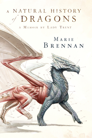 A Natural History of Dragons (The Memoirs of Lady Trent #1)