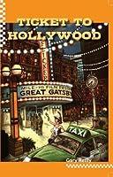 Ticket to Hollywood (Asphalt Warrior Series)
