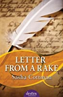 Letter From a Rake: Destiny Romance